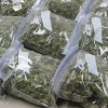 Delta Police Seize 50 Pounds of Pot in Routine Traffic Stop