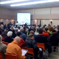 Tsawwassen Area Plan Meeting